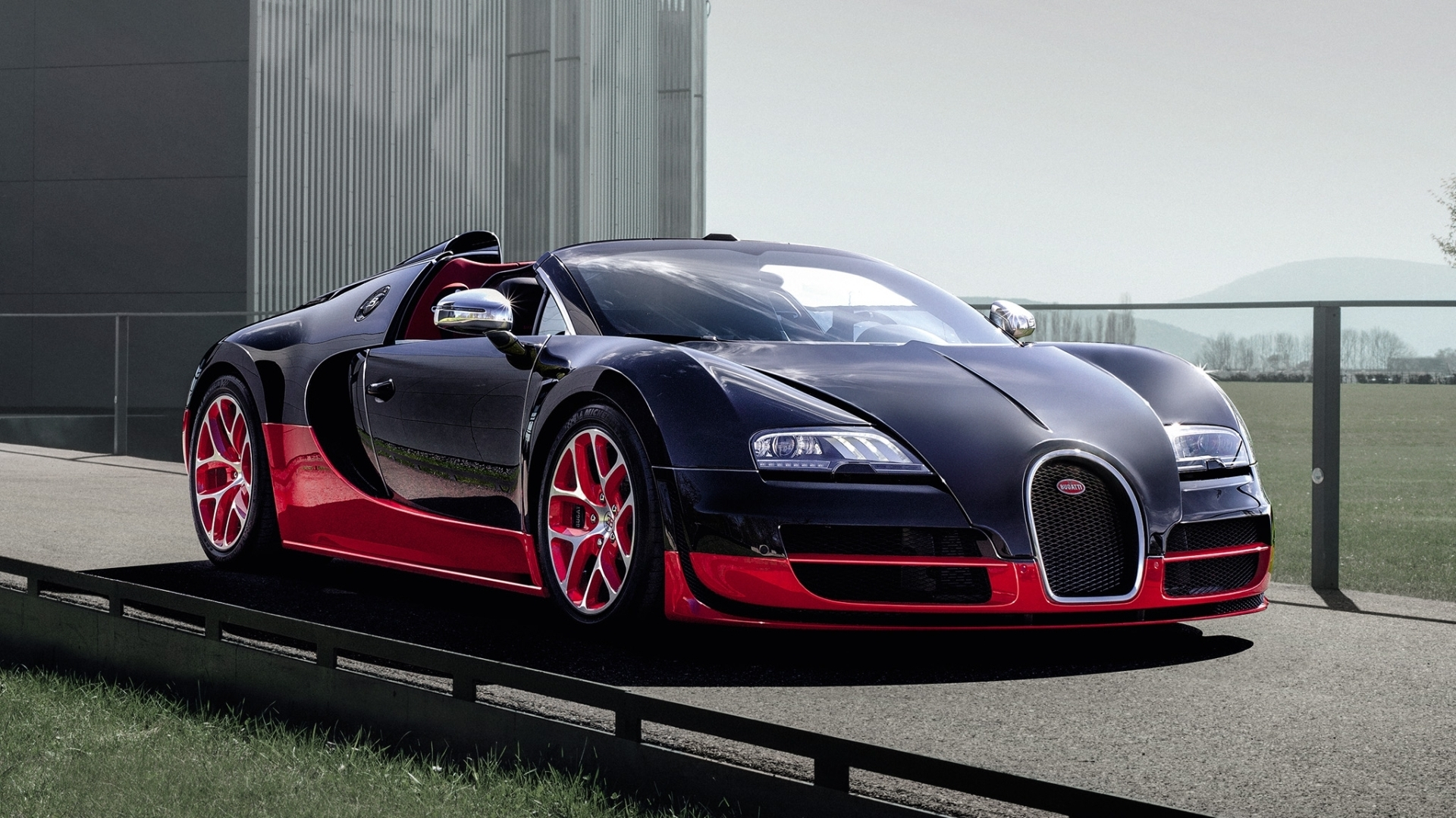 bugatti veyron super sport – uniworld news