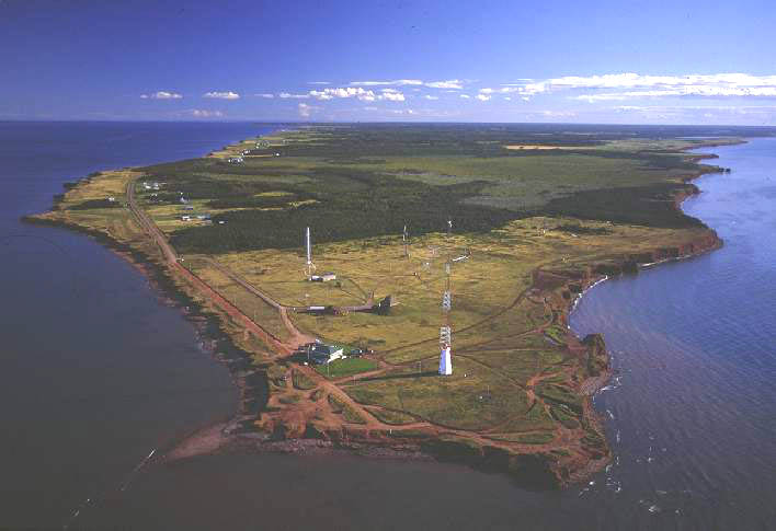 What Islands Are Part Of Prince Edward Island