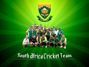 South-African-Cricket-Team