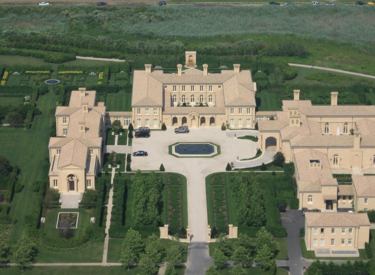 biggest house in the world 2012 most expensive houses across the world - Biggest House In The World 2014
