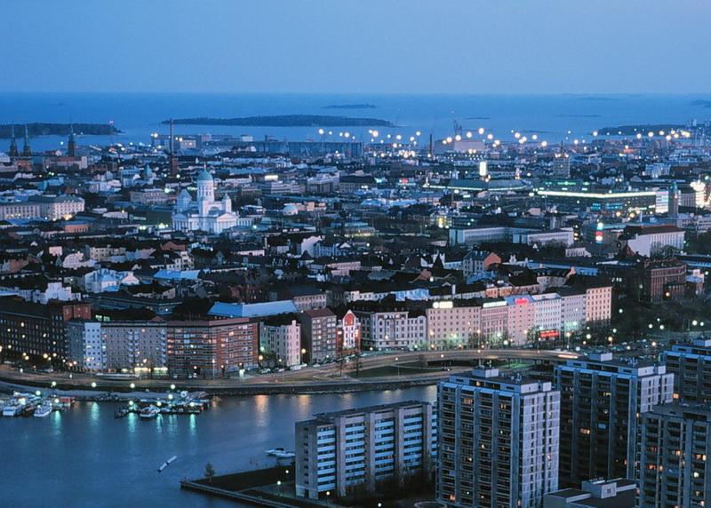 Finland tourism destinations