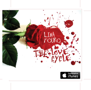 FrontCover Love Cycle resize iTunes