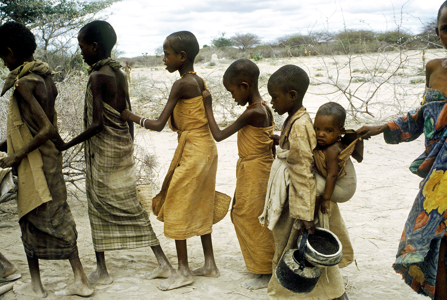 Poorest Countries Of The World - Is somalia the poorest country in the world