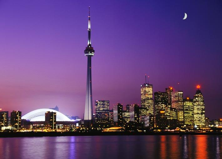 Canada Cities