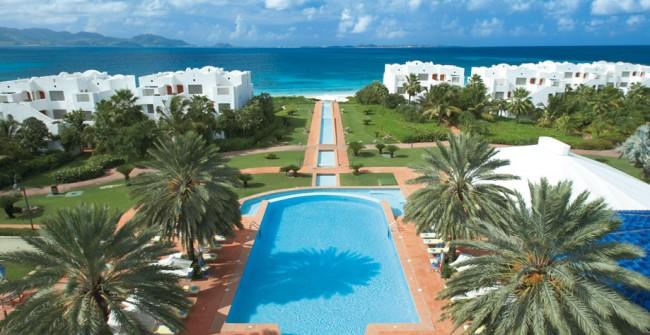 CuisinArt Golf Resort & Spa, Anguilla