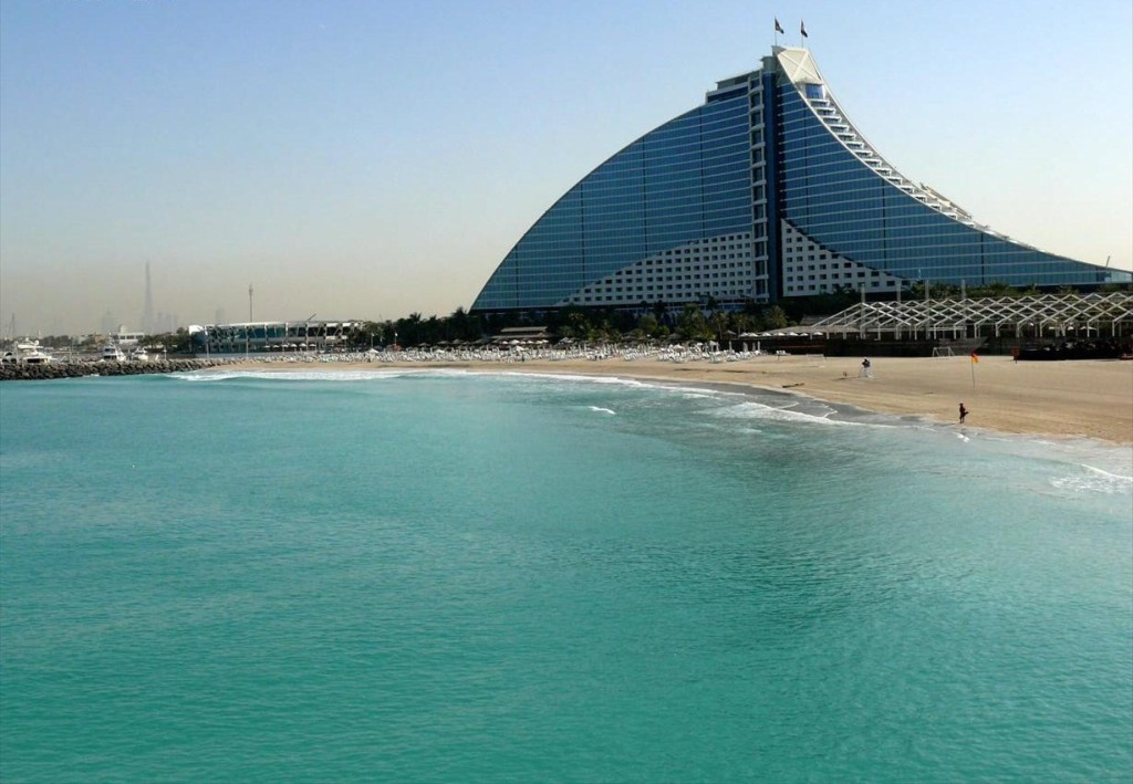 Dubai Beaches