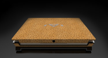 Most Expensive Laptops of The World 2013