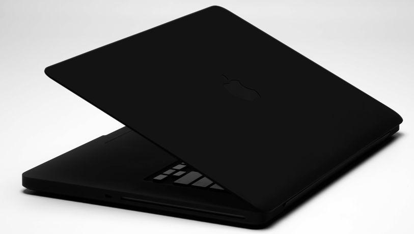 Stealth MacBook Pro Laptops