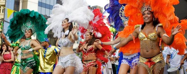 brazil culture