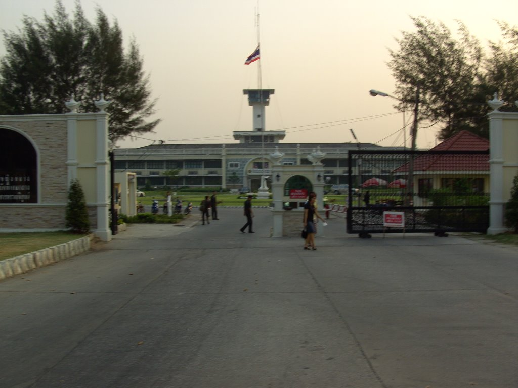 Bang Kwang Prison