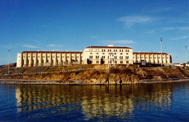 Quentin Prison