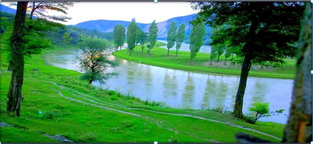 Jhelam River