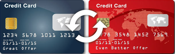 HDFC Credit Card