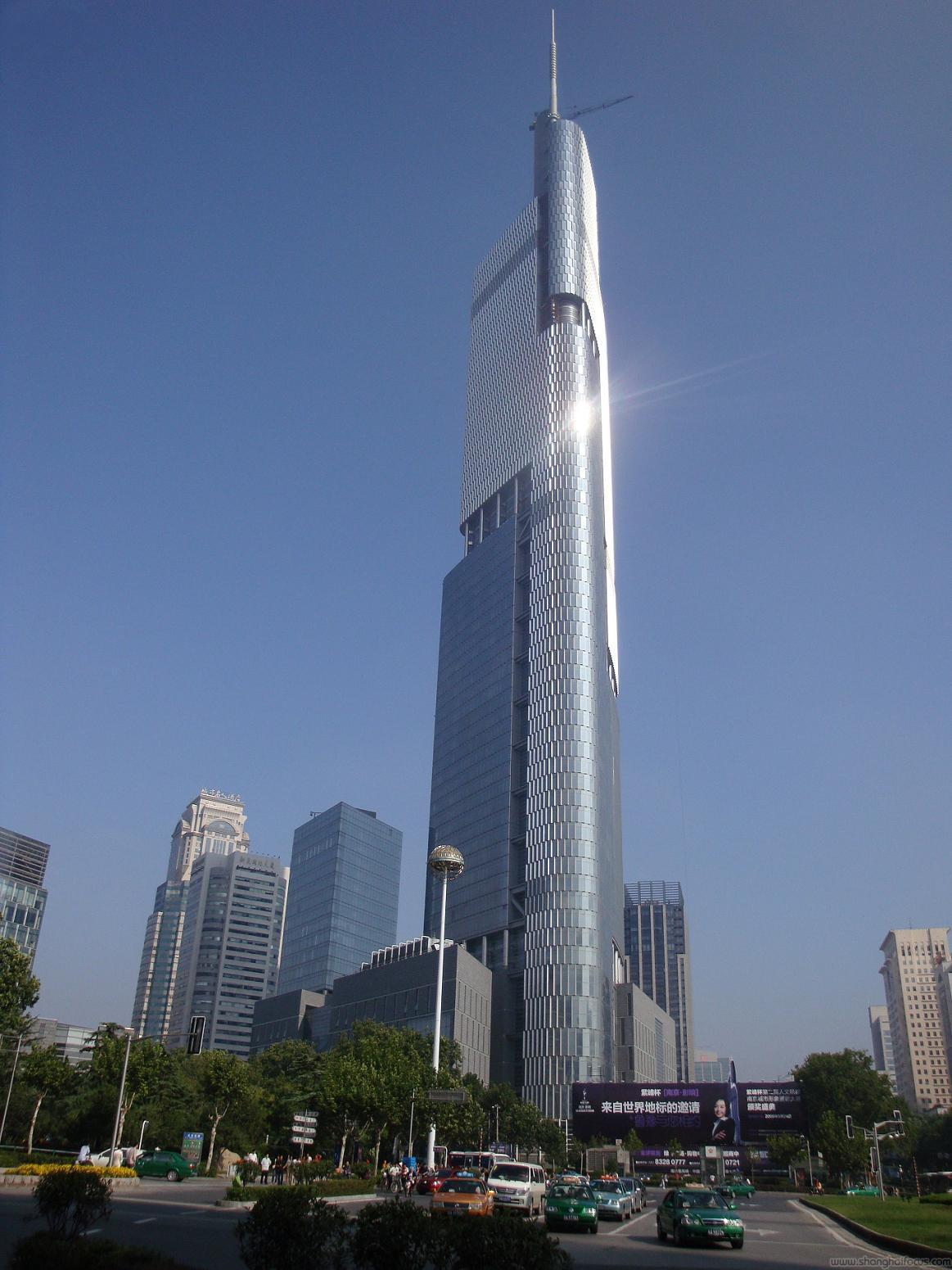Tallest Buildings In The World World S Top Skyscrapers