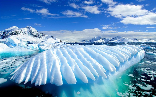 Know About The Top Ten Coldest Countries of The World